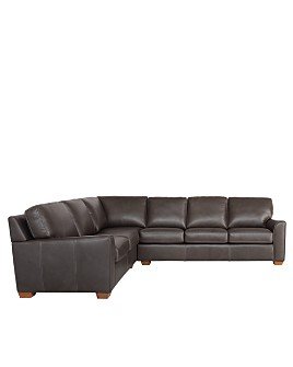 Elite Leather Sofas Bloomingdale S