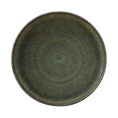 "Jars - ""Tourron"" Dessert Plate"
