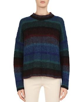 Gerard Darel - Casper Striped Sweater