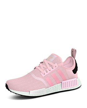 1ae62cc3ab4f8 Adidas - Women s NMD R1 Knit Lace Up Sneakers ...