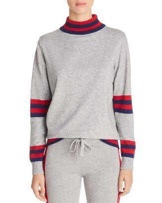 Madeleine Thompson x Aqua sweater