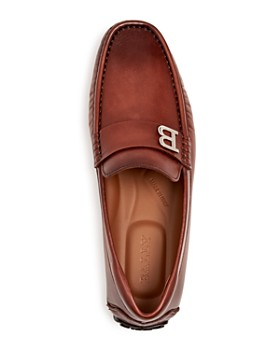 f02480e3177 Bally Men s Boat Shoes   Slip On Shoes - Bloomingdale s