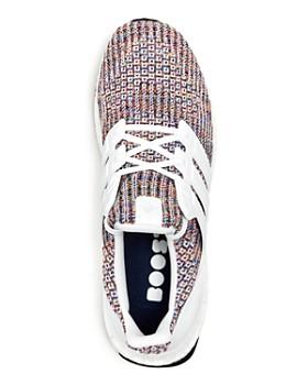free shipping 047fd a63d2 LOYALLIST POWER POINTS. Adidas - Men s Ultraboost Knit Low-Top Sneakers  Adidas - Men s Ultraboost Knit Low-Top Sneakers