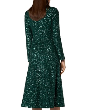 L.K.Bennett - Lazia Sequin Dress