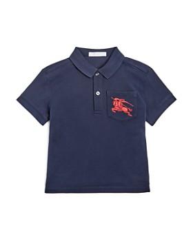 Burberry - Boys' Grant Polo Shirt - Little Kid, Big Kid