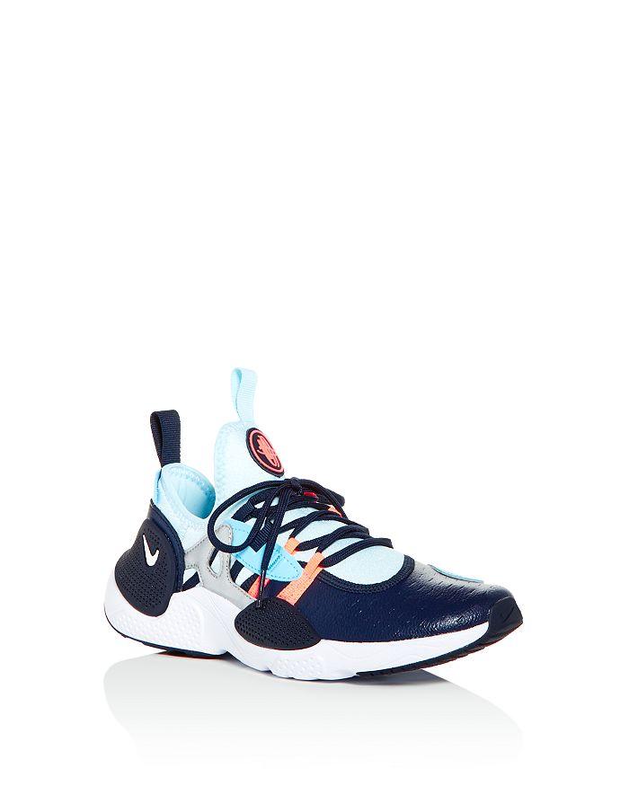 04e4f23abf85 Nike - Boys  Huarache E.D.G.E Low-Top Sneakers - Big Kid