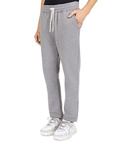 The Kooples - Fleece Slim Fit Sweatpants