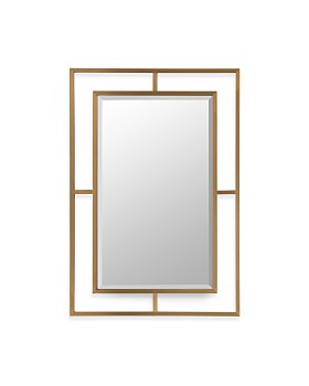 Mitchell Gold Bob Williams - Ming Large Mirror
