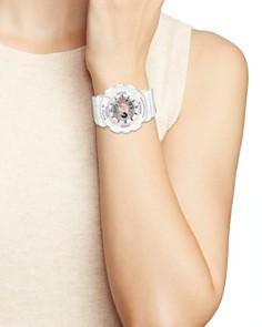 Baby-G - Baby-G White Watch, 43.4mm