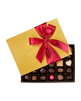 Godiva® - Holiday Ballotin, 36 Pieces