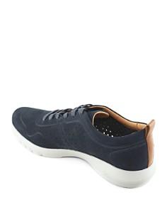 Marc Joseph - Men's Grand Central Nubuck Sneakers