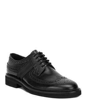 Robert Graham - Men's Harris Leather Wingtip Oxfords