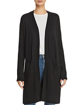 Splendid - Retreat Long Open-Front Cardigan
