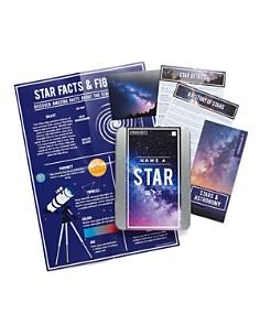 Gift Republic - Adopt A Star