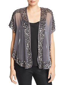 Women S Shawls Evening Wraps Bloomingdale S