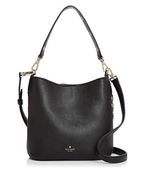 238878e0b4f8 kate spade new york - Atlantic Avenue Libby Small Leather Shoulder Bag ...