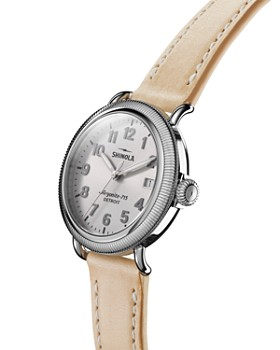 Shinola - The Runwell Coin-Edge Watch, 38mm