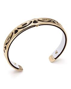 Les Georgettes - Poisson Small Cuff Bracelet