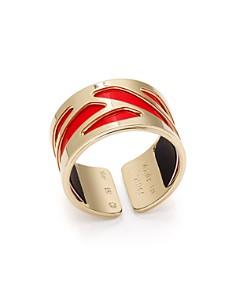 Les Georgettes - Ruban Ring