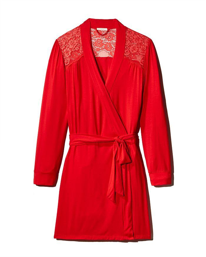 Eberjey - Noor Cuffed Robe