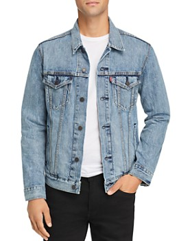 Levi's - Faded Trucker Jacket