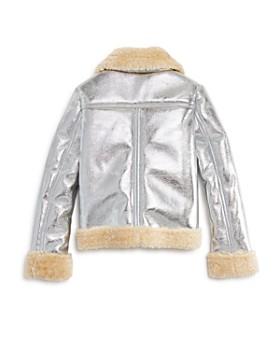 Big Girls Coats Jackets Amp Vests Size 7 16 Bloomingdale S