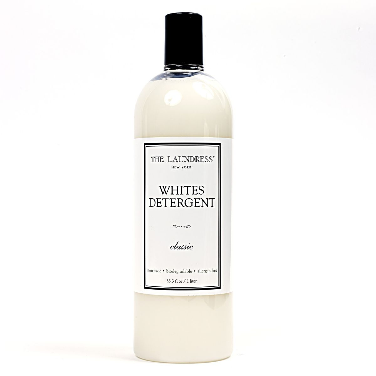 Whites Detergent By The Laundress by The Laundress