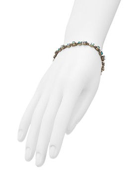 Sorrelli - Straight and Narrow Tennis Bracelet