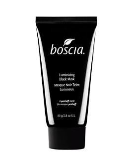 boscia - Luminizing Black Charcoal Mask