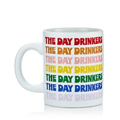 ban.do - Day Drinkers Ceramic Mug