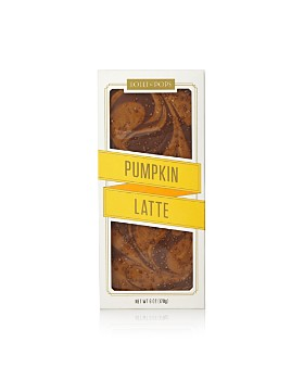 Lolli and Pops - Deliciously Topp'd Pumpkin Latte Bar