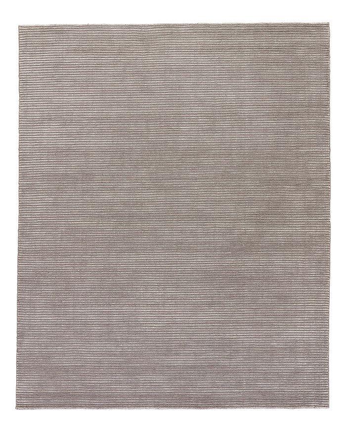 Jaipur Living Jaipur Basis Area Rug, 2'6 X 8' In Gray/silver