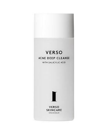 VERSO - Acne Deep Cleanse 5 oz.