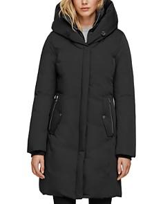 Soia & Kyo - Hooded Down Coat