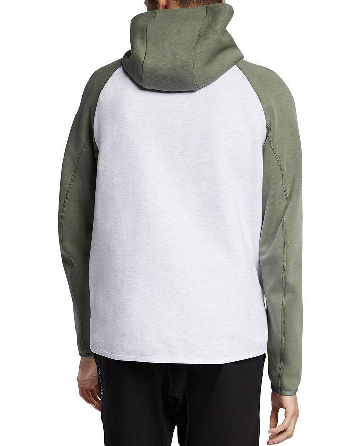 cheap for discount 138c9 28166 Nike - Tech Fleece Color-Block Hoodie