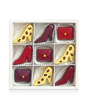 Maggie Louise Confections - Handbags & Heels - 100% Exclusive