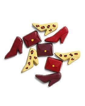 Maggie Louise Confections - Handbags & Heels