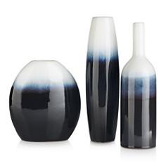 Surya - 3-Piece Outdoor Vase Set