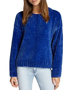 Sanctuary - Chenille Sweater