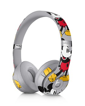 Beats by Dr. Dre - Solo3 Wireless Headphones, Mickey's 90th Anniversary Edition