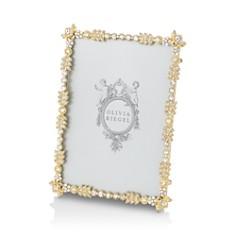 """Olivia Riegel - Gold Duchess 5"""" x 7"""" Frame"""