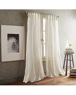 DKNY - Paradox Inversed Pleat Curtain Collection