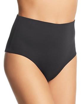 0a2ad42260 L*Space - Portia High-Waist Bikini Bottom ...