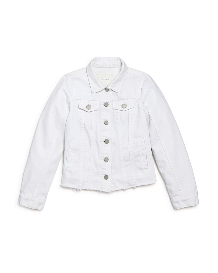 BLANKNYC - Girls' Denim Jacket - Big Kid