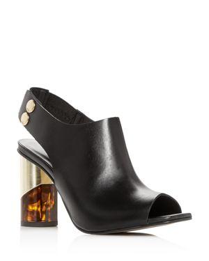 Kurt Geiger Women's Suki Slingback High-Heel Sandals