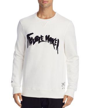 Eleven Paris Gremlins Sweatshirt