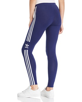 Adidas - Trefoil Triple Stripe Leggings