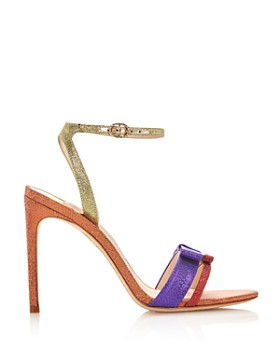 Sophia Webster - Women's Andie Bow 100 High-Heel Sandals