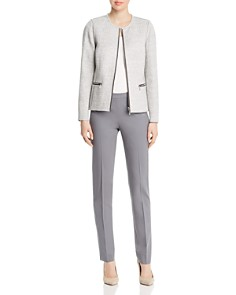 Lafayette 148 New York - Kerrington Tweed Jacket