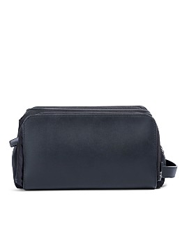 Hook and Albert - Leather Toiletry Kit